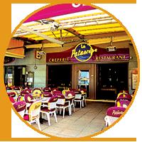 Restaurant Le Patacrêpe Marseille - Escale Borely
