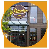 Restaurant Le Patacrêpe à Lille