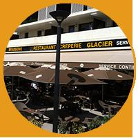 Restaurant Le Patacrêpe à Montpellier