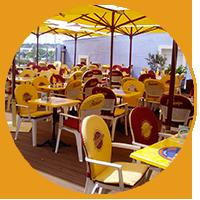 Restaurant Le Patacrêpe à Plan-de-Campagne